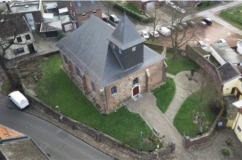 Alte Kirche Körrenzig